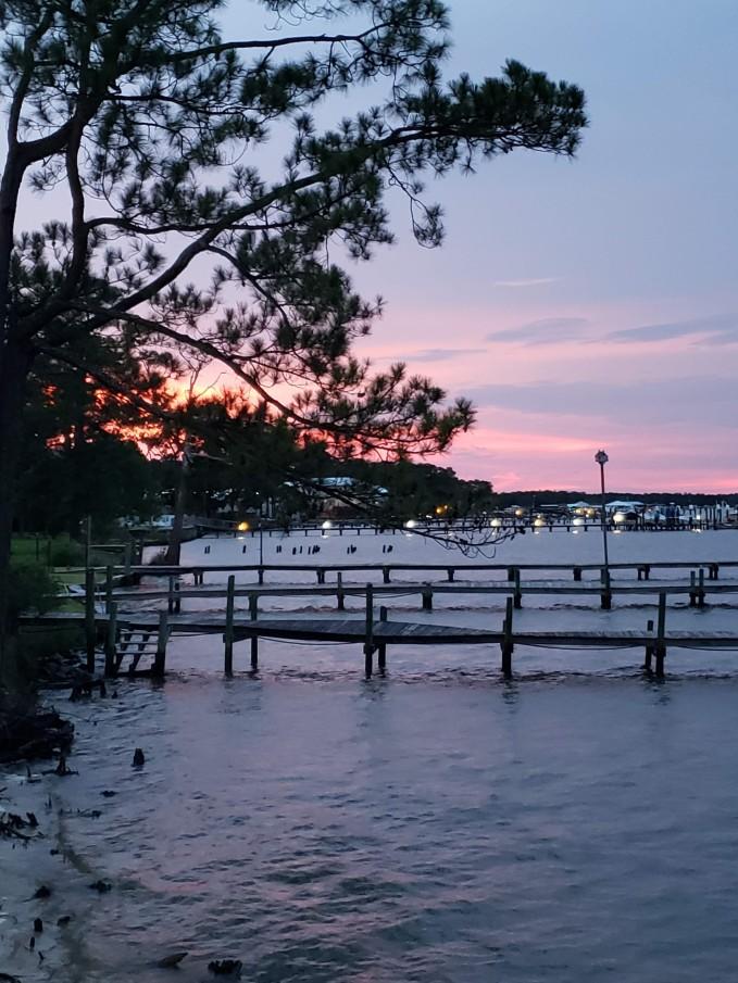 Sunset-GTS-on-the-bay-Orange-Beach