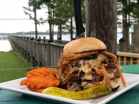 burger of week