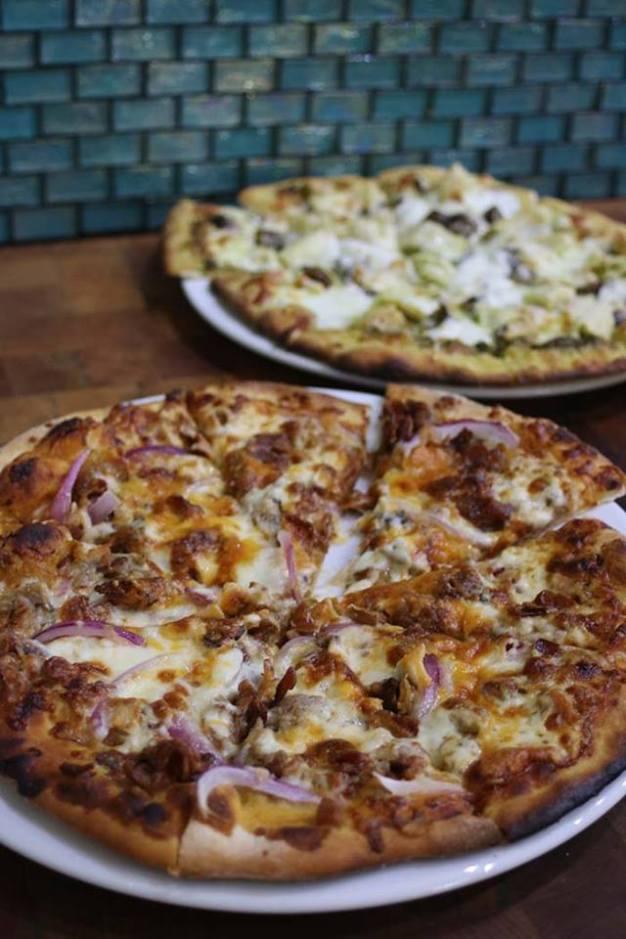 pizzza gts